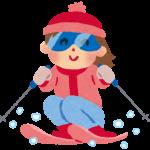 スキー旅行から帰って来てから腰が痛いです!